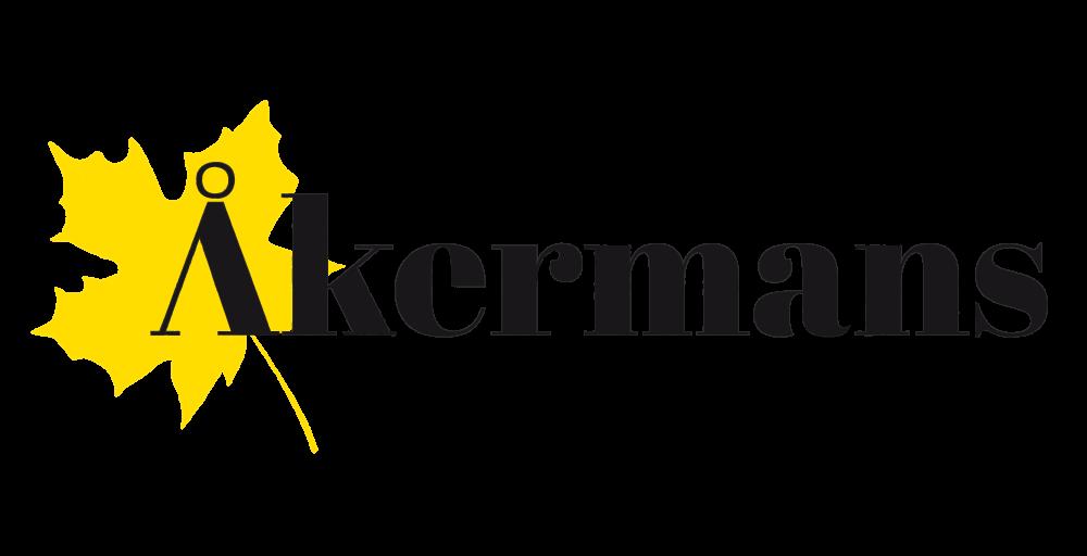 Åkermans